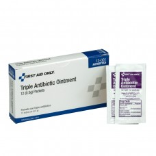 Triple Antibiotic Ointment, 12 Per Box