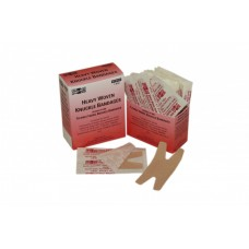Heavy Woven Knuckle Bandages, 50 Per Box