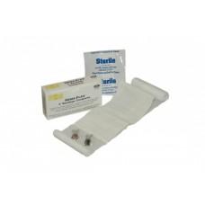 """3"""" Hema-Flex Bandage Compress, 2 Per Box"""