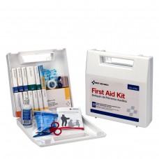 50-Person Bulk First Aid Kit