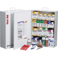 4-Shelf, 150-Person First Aid Station