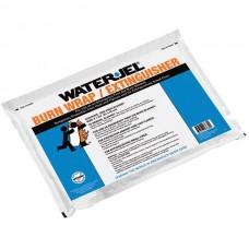 Water-Jel Burn Wrap