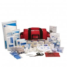 Large First Responder First Aid Kit w/ Bag
