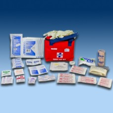 75-Piece Coastal First Aid Kit
