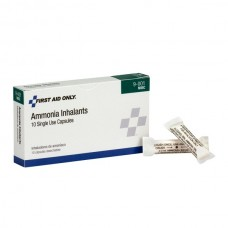Ammonia Inhalant Capsule (Box of 10)
