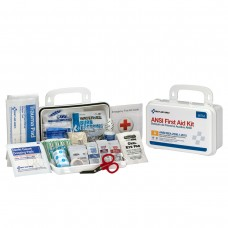 10-Person, ANSI A Bulk Weatherproof First Aid Kit