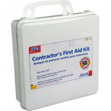 50-Person Contractor First Aid Kit