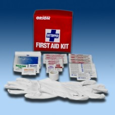 40-Piece Daytripper First Aid Kit