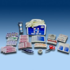 146-Piece Weekender First Aid Kit