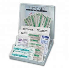 21-Piece Mini First Aid Kit