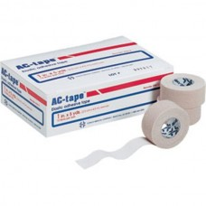 "Elastic First Aid Tape, 1"" x 5 yd, 12 Rolls/Box"