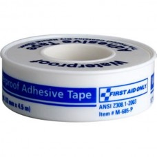 "1/2""x5 yd. Waterproof First Aid Tape"