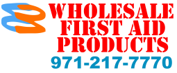 Wholesale First Aid Products
